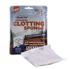 QuikClot Advanced Clotting Sponge 50g