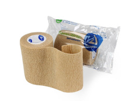 Sensi Wrap, Self-Adherent - 3