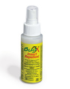 BUGX Insect Repellant Pump Spray, 30% DEET 2 oz.