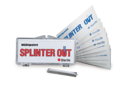Splinter-Out, 10-Case