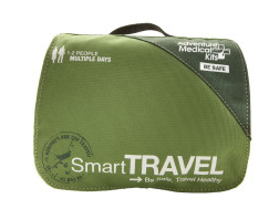 Adventure Medical Smart Travel Emergency First Aid Kit