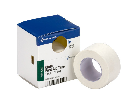 Cloth First Aid Tape, 1