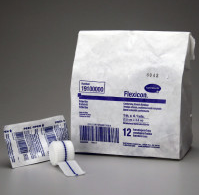 Conforming Gauze Roll Bandage, Sterile 1