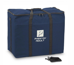 Prestan 4 Adult Manikin Blue Carry Bag