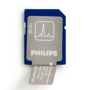Philips FR3 Data Card