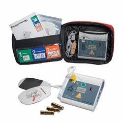 AED Practi-TRAINER® Essentials | Base Model