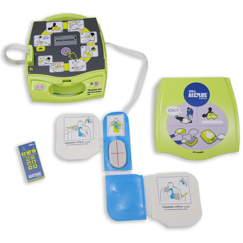 Zoll AED Trainer Pads