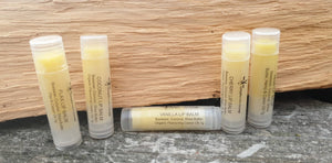 Lip Balm, No Nasties!  TUBES