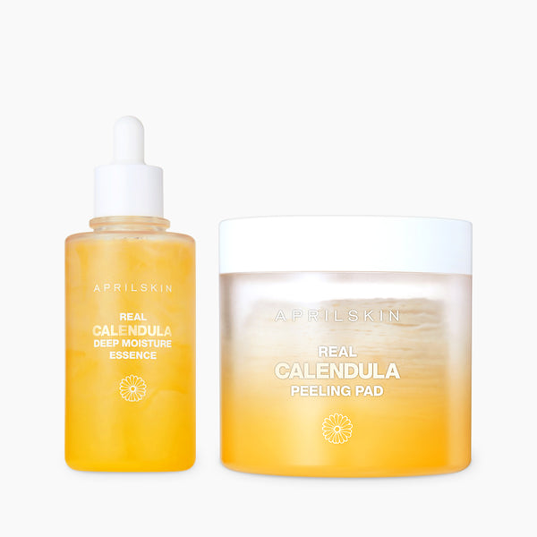 Calendula Pore Tightening SET