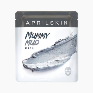 Mummy Mud Mask 1 BOX (5EA)