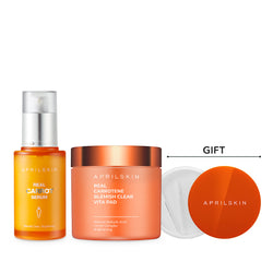 Carrotene Bump-Free Duo - aprilskin.us