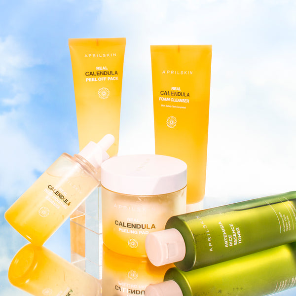 PORE-fect Summer Gang - aprilskin.us