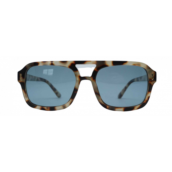 I-SEA ROYAL SUNGLASSES - SNOW TORT/POLARIZED
