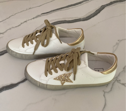 GOLD STAR SNEAKER - RETAIL STORE