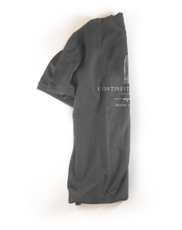 Continental Hotel T-Shirt