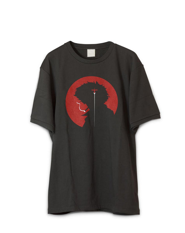 Cowboy Bebop Spike Spiegel Space T-Shirt