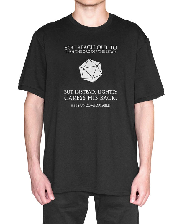 Men's Dungeons And Dragons T-Shirt