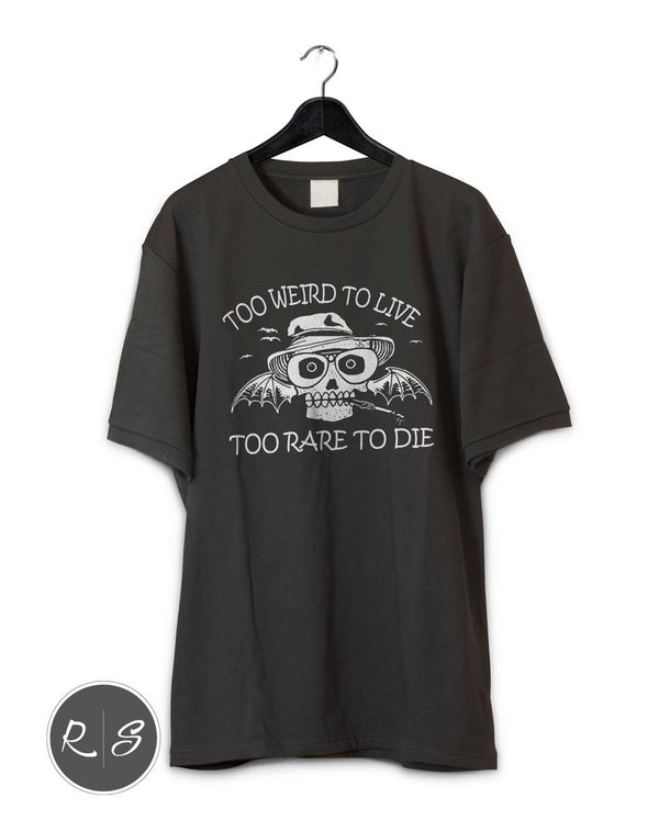 Gonzo Fear and Loathing In Vegas T-Shirt