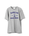 Stranger Things Hawkins Middle School AV Club Adult T-Shirt