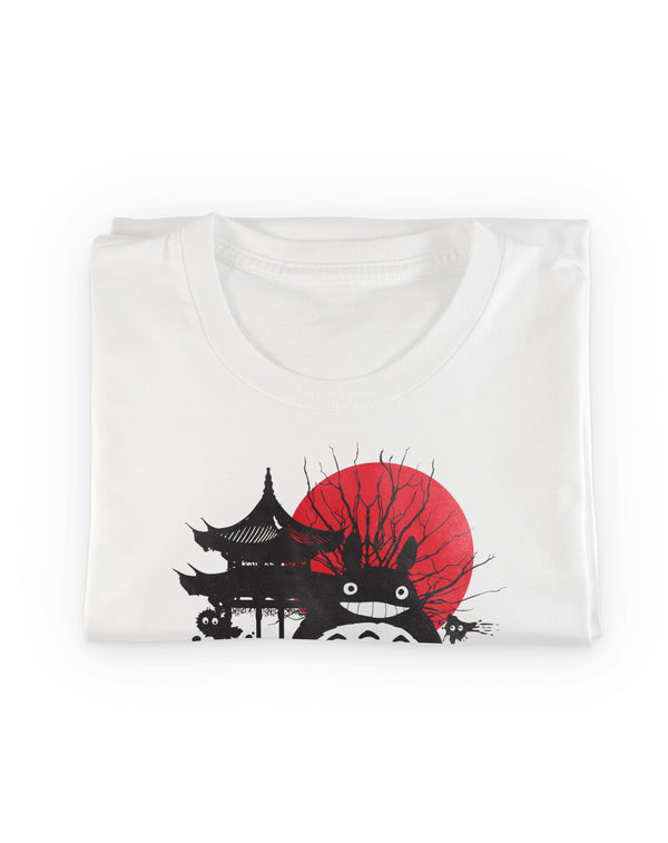 My Neighbor Totoro Japan Spirits T-Shirt