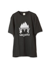 Majin Vegeta Vapor Wave T-Shirt
