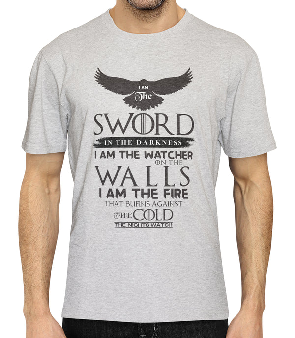 Watcher On The Walls T-Shirt