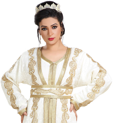 Kaftan Dress Culture across the Globe  As connectivity around the world increases, fashion embraces variety and versatility in more ways than imagined. The kaftan has been one such piece which has been revived time and again across various cultures.