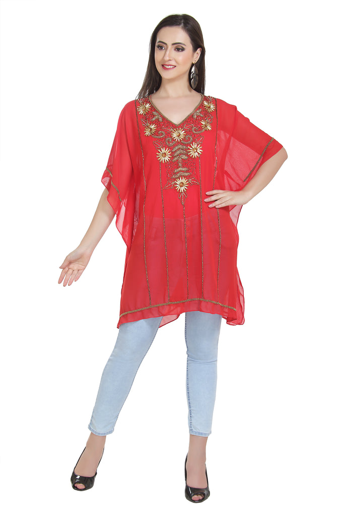 Check Out The Reasons Why You Need To Add TOPS, KURTIS & TUNICS To Your Wardrobe!