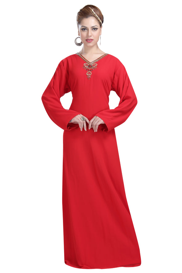 WOMENS NIGHT WEAR DRESS for ALL SIZES - Maxim Creation