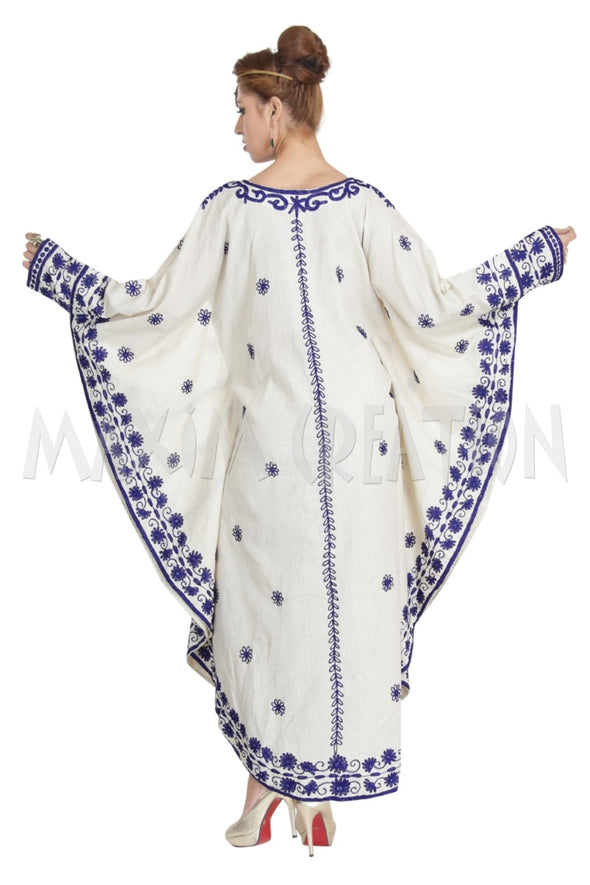 HAUTE COUTRE ABAYA FARASHA DRESS - Maxim Creation