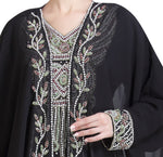TRADITIONAL PERSIAN ROBE MAXI 6684