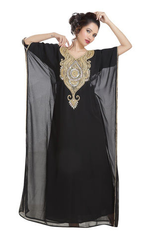 ANCIENT ARABIC FARASHA DRESS 6875