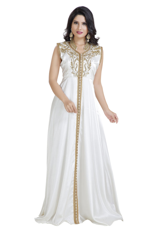 TRADITIONAL WEAR ANCIENT ARABIC DRESS 8023
