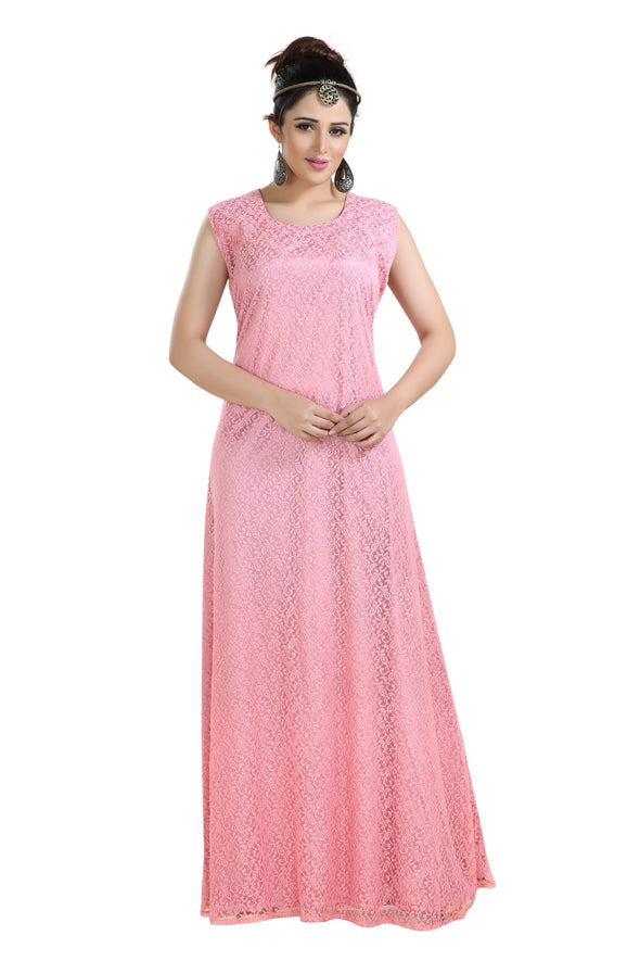 Tunisian Cultural Walima Gown Ladies Maxi Dress - Maxim Creation