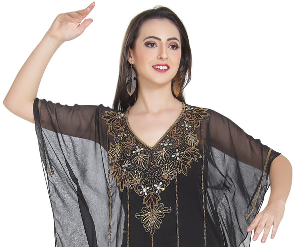 Traditional Indian Bollywood Style Kurti 6542