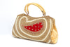 DESIGNER WEDDING SMALL BATWA CLUTCH - Maxim Creation