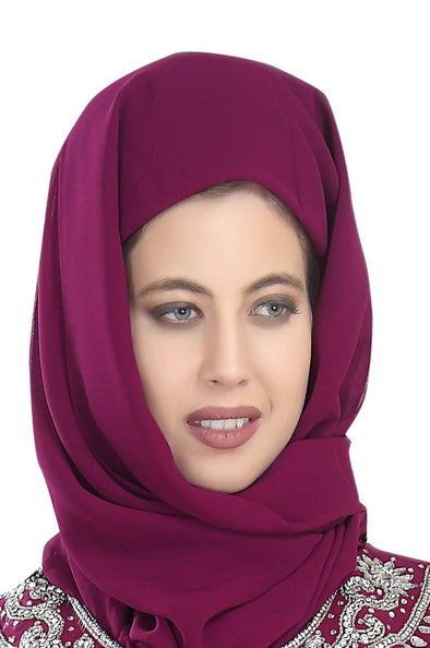 HEAD NECK SCARF MUFFLAR S16 - Maxim Creation