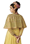 Indian Hand Made Punjabi Suit Salwar Kameez 101 - Maxim Creation