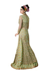 Henna Walima Gown Bridesmaid Long Maxi 104 - Maxim Creation