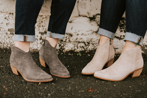 🎉SALE🎉 Better Later Western Booties
