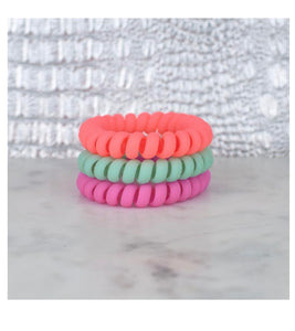 Hotline Hair Ties - Juicy Fruit