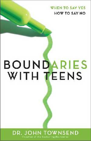 Boundaries for Teens