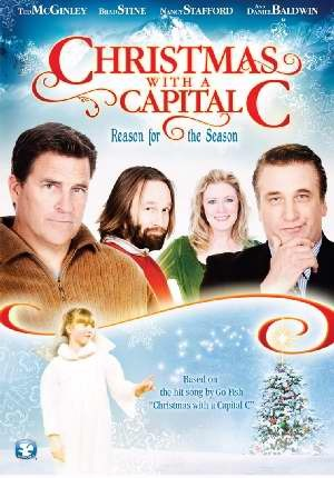 "FLIX: Christmas with a capital ""C"""