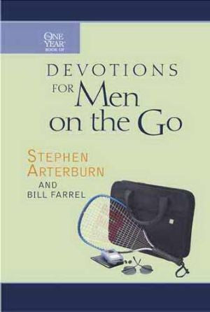 Devotionals for Men on the Go