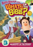 What's in the Bible? Christian DVD Vol 1-6