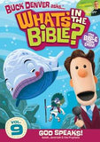 What's in the Bible? Christian DVD