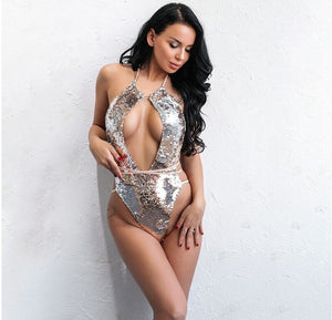 Sparkly One Piece