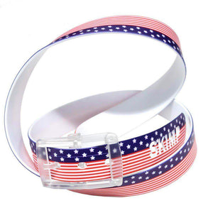 SKIMP Belt - USA Flag