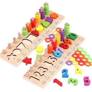 What Are Montessori Toys?