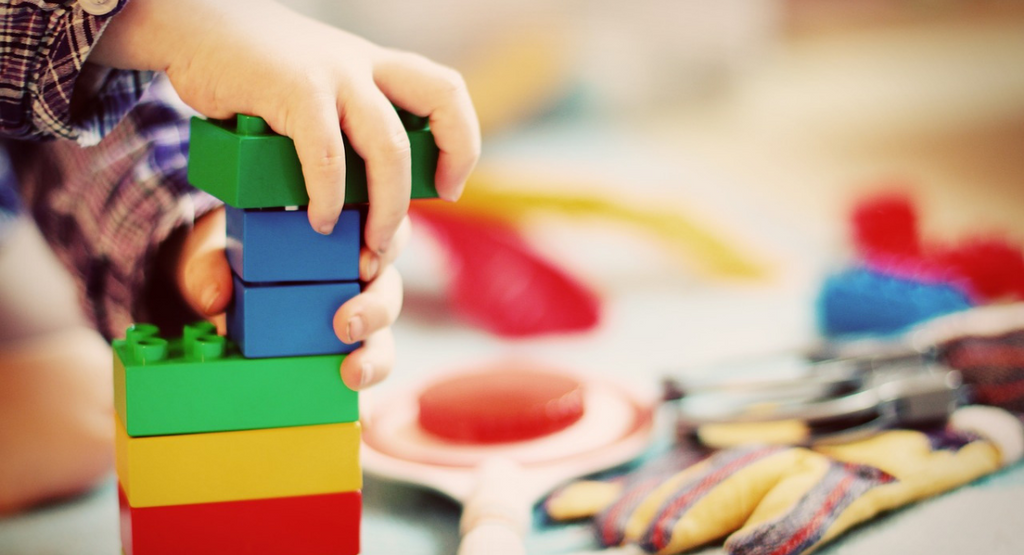 Montessori at home: Learning activities